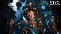 Three minutes of gameplay from Styx: Shards of Darkness