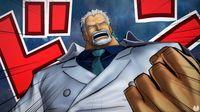 Monkey D. Garp und Caesar Clown kommen in One Piece: Burning Blood am 22. dezember