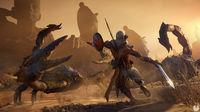 Assassin's Creed, Origins shows its launch trailer