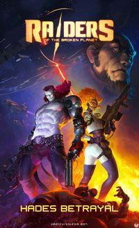 Raiders of the Broken Planet prepares new beta on PS4, Xbox One and PC