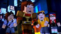 Launch Trailer Minecraft: Story Mode – Episode 6: A Portal To Mystery