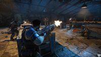 Gears of War 4 gets a patch on Xbox One