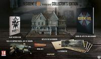 Capcom announces Collector's Edition of Resident Evil 7