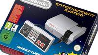 Nintendo confirms NES Mini stops occur in all the world