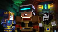 The seventh episode of Minecraft: Story Mode is available