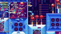 Sega ci propone il trailer di lancio di Sonic Mania