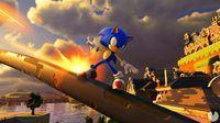 Sega shows the reactions of the public to Sonic Forces