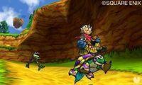 Dragon Quest Monsters Joker 3 Professional Cia