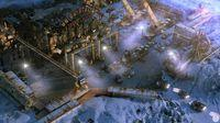 The study of the Wasteland 3 hides a time capsule in real life