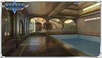 Das spiel deutsch Nebula Realms kommt auf PS4 am 26. oktober