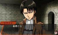 Attack on Titan: Escape from Certain Death adds new chapters on Japan
