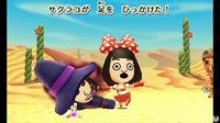 Nintendo presents Miitopia, its new proposal for 3DS