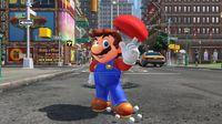 The demo of Super Mario Odyssey attracts speedrunners