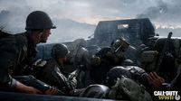 Call of Duty: WWII the more sold the last week in the United Kingdom
