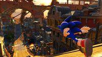 Sega prepares news of Sonic Forces after the release of Sonic Mania
