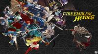 Ike and Lyn are still the characters most voted for it to appear in Fire Emblem Heroes