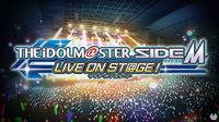Bandai Namco announces The Idolmaster SideM: Live on Stage