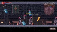Nightkeep is a metroidvania that seeks support on Steam Greenlight