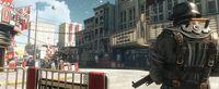 Machine Games talks about Wolfenstein II: The New Colossus