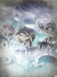 Presented a trailer alternativo Terra Battle 2