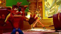 Crash Bandicoot N. Sane Trilogy shows us his villains