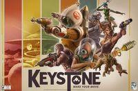Os criadores de Warframe anunciam Keystone