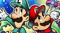 new evidences of a possible return of Mario & Luigi: Superstar Saga