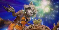 Rocket Raccoon will be added to Marvel vs. Capcom: Infinite