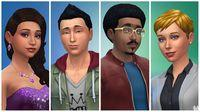 filters The Sims 4 for Xbox One