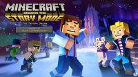 Minecraft Story Mode follows the 15 of August with his new chapter