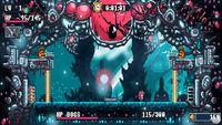 The Spanish game Xenon Valkyrie+ will come to PS Vita this winter