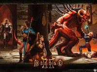 The remasterizaciones of Diablo II, and Warcraft III re-sound