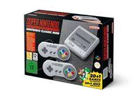 Nintendo will produce more Super Nintendo Mini NES Mini
