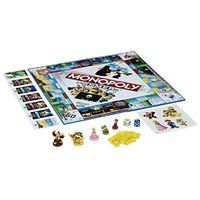 Monopoly Gamer Edition introduces a new way to play next to Super Mario