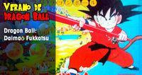 Summer Dragon Ball: Dragon Ball Daimaō Fukkatsu
