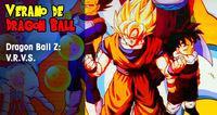 Summer Dragon Ball: Dragon Ball Z: V. R. V. S.