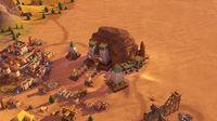 Sid Meier's Civilization VI presents Amanitore as the queen of Nubia