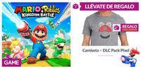 GIOCO sarà esclusivamente alcune figure di Mario + Rabbids Regno Battaglia