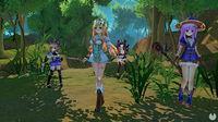 New trailer for Cyberdimension Neptunia: 4 Goddesses Online