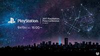 Follow here for live conference of Sony at the TGS 2017
