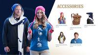 Advertised a clothing line with licensing of Zelda: Breath Of The Wild