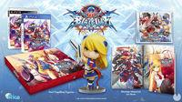 Blazblue: Centralfiction will have a limited edition in Europe