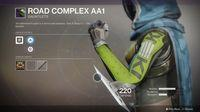 Bungie removed a decoration of Destiny 2 similar to a 'symbol of hate'