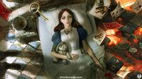 American McGee begins working on a new game of Alice