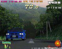 Battle Gear 2 para PS2 - Vandal