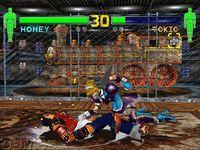 Aún más imágenes de Fighting Vipers 2 - Vandal